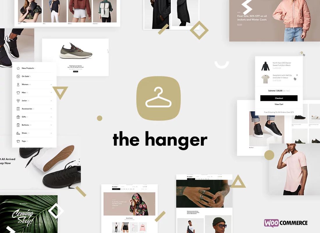 The Hanger Theme