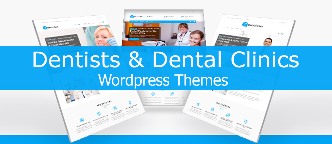 Best Dentist Themes