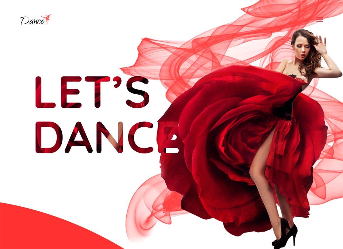 Dance Academy WP Theme