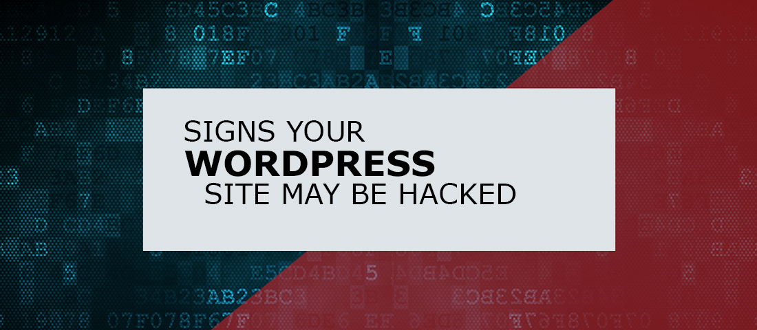 WordPress Site Hack