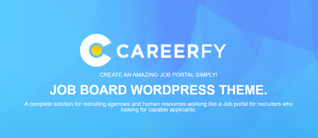 Job Board Themes